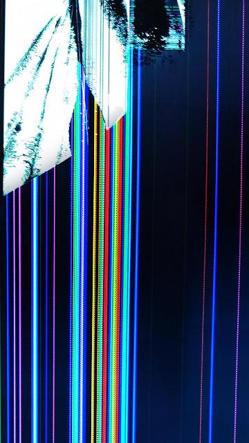 Realistic broken phone screen wallpaper+ Wallpapers Download