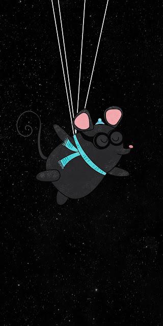 Iphone wallpaper cute mice+ Wallpapers Download