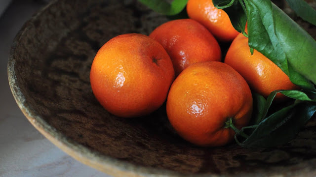 Tangerine A Delicious Fruit Wallpaper+ Wallpapers Download