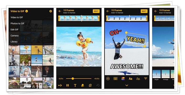 Best GIF Apps