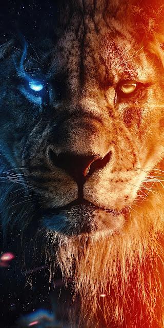 Lion of Judas Jesus Iphone wallpaper+ Wallpapers Download