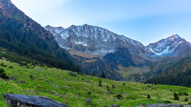 Mountains, relief, landscape wallpaper+ Wallpapers Download