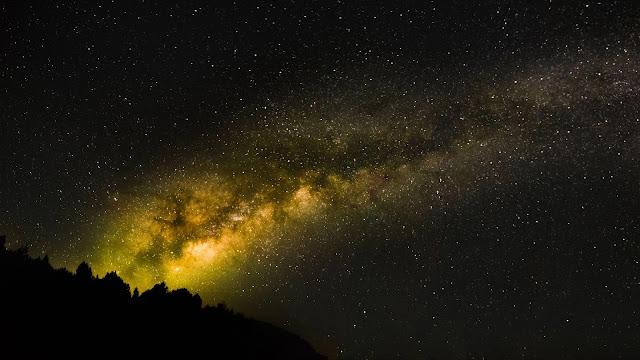 Galaxy Night Star Sky Wallpaper+ Wallpapers Download